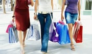 Country Club Plaza Shopping Package