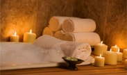 Sunday Night Spa Package