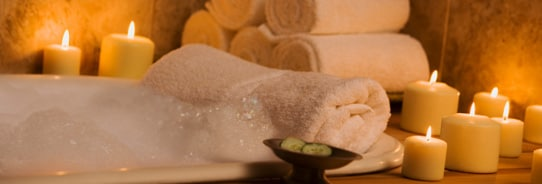 Experience the Spa by JW Package on Marco Island