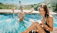 Schlitterbahn Waterpark Package