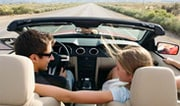 Park and Cruise Package in Mobile, Alabama