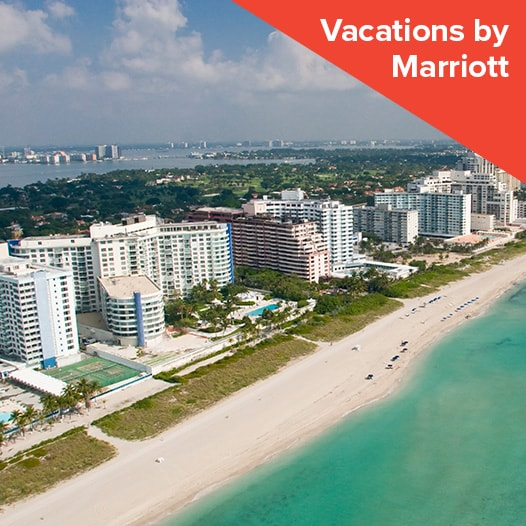 Miami vacation package deals