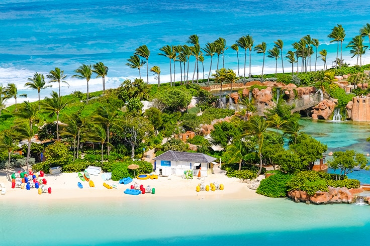 Bahamas vacation deals