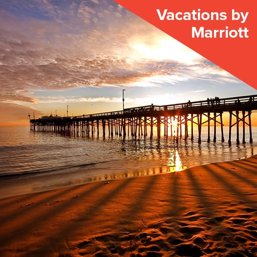 California vacation deals