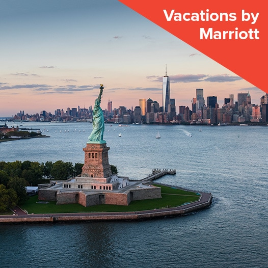 New York vacation deals