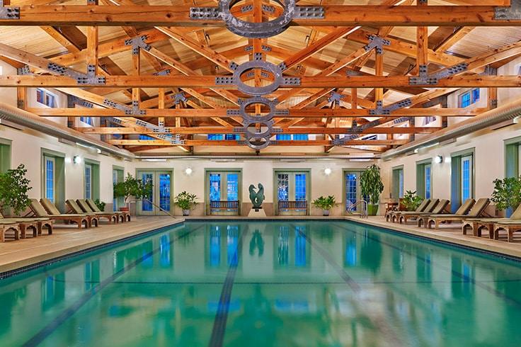 Resort hotel deals