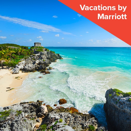 Cancun vacation package deals