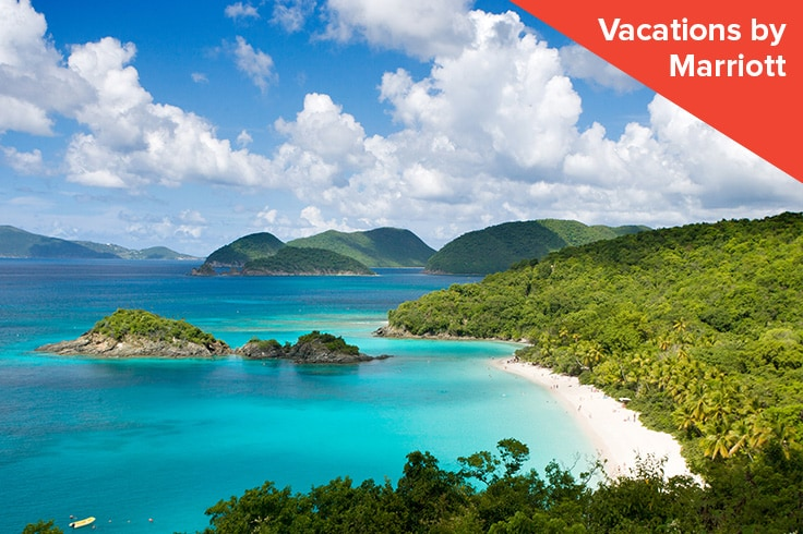 Caribbean vacation package deals
