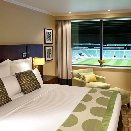 Discover London Marriott Hotel Twickenham