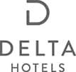 شعار فندق دلتا