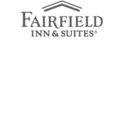 Fairfield Inn ist Partner im Marriott Rewards-Bonusprogramm