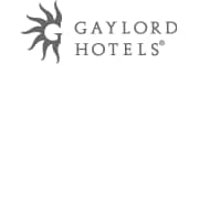 Gaylord Hotels partecipa al programma Marriott Rewards