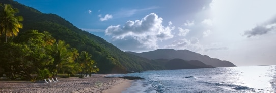 Events in Paradise - St. Croix Group Offer