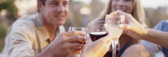 Wroclaw: Group Offer for Wine Tasting