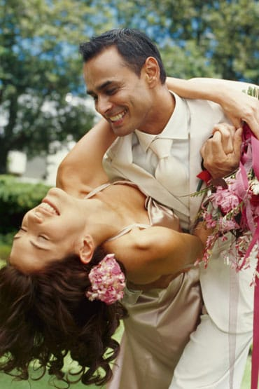No matter the ceremony, Marriott has venues meant to fit your expectations.