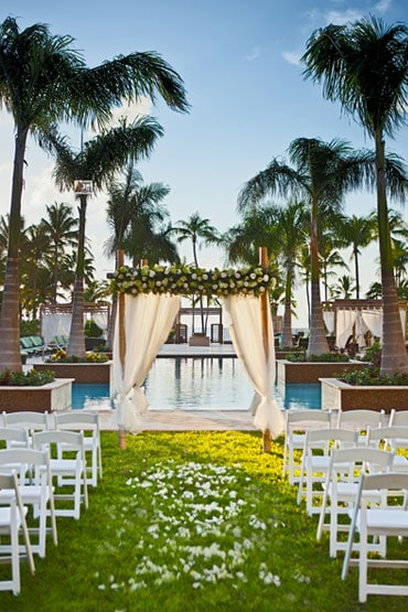 Discover wedding venues in destinations from your wildest dreams.
