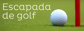 Escapada de golf