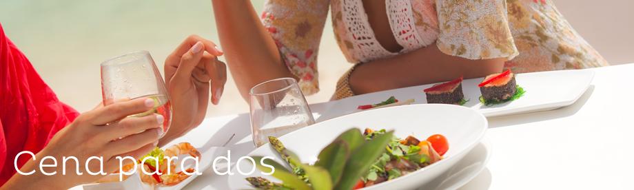 Paquetes de hotel con cena romántica en Marriott Hoteles & Resorts
