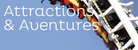 Attractions et Aventures