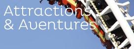 Attractions et Aventures