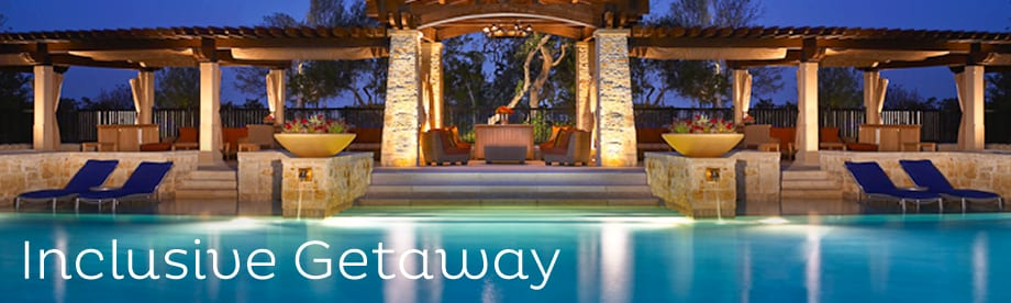 Inclusive Getaway - Experience Romantic Breaks with Marriott