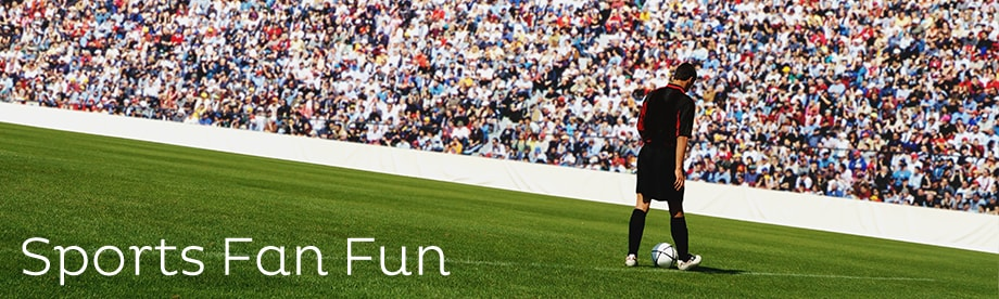 Sports Fan Fun - Adventure Holidays