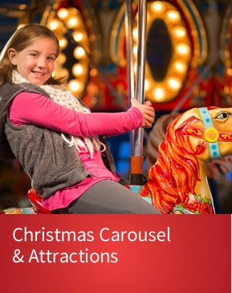Purchase Tickets for Christmas Carousel