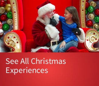 Discover Gaylord Texan Christmas Events & Activities