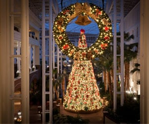Gaylord Opryland - Parade of Trees
