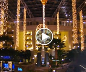 Gaylord Opryland Christmas Events & Activites - Nashville Holiday ...