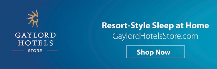 Link to Gaylord Hotels store