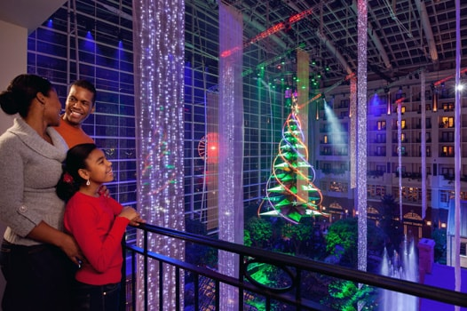 Christmas Hotel Packages Amp Events Gaylord National Resort