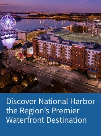 Link to National Harbor page
