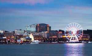 Events in National Harbor, MD