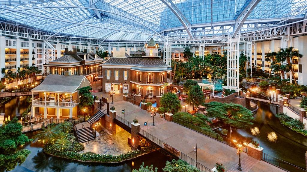 Resort Hotels In Nashville Tn