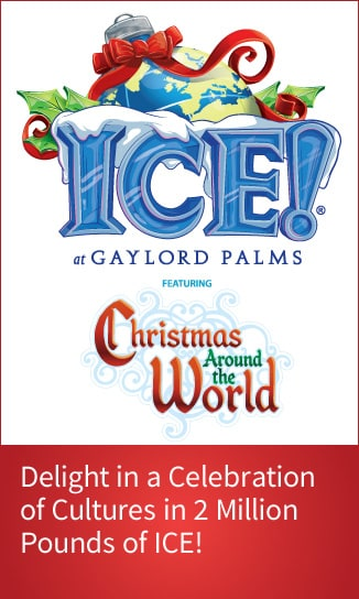 Link to ICE! page featuring Christmas Around The World