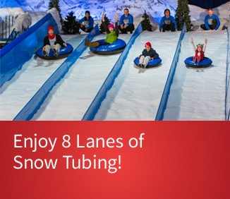 Link to Alpine Rush Snow Tubing page