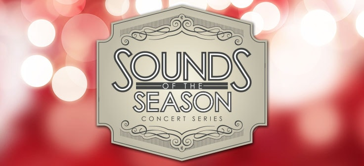 Sounds of the Seaon logo - link to concert info