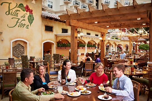 Gaylord Palms Advance Purchase Sale - link for details
