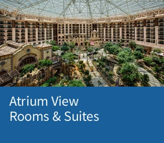 Link to Gaylord Texan's Rooms & Suites page