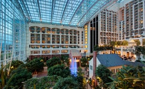 Gaylord National Packages