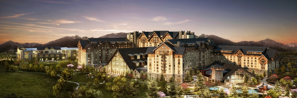 Gaylord Rockies Resort