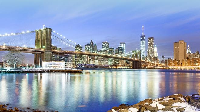 New York Hotéis