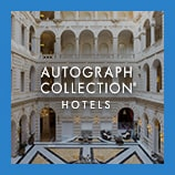 Autograph Collection Hotels | Opens new window