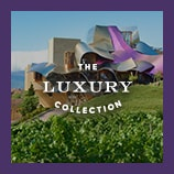 The Luxury Collection | Opens new window