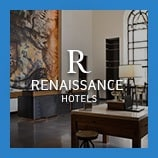 Renaissance Hotels | Opens new window