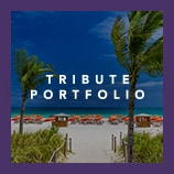 Tribute Portfolio | Opens new window