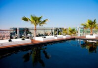 Renaissance Barcelona Fira Hotel - Outdoor Pool
