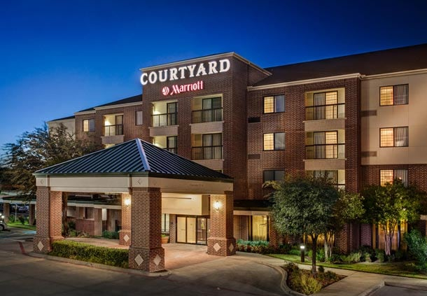 Hotels in Irving