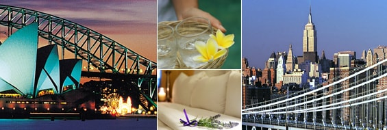 Marriott Hotels and Resorts – Featured Destinations for Business and Holidays